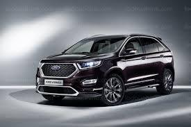 Le certificat de conformité Ford